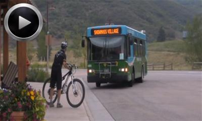 BikeonBus video